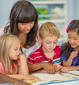 Child Care Professional Diploma Program