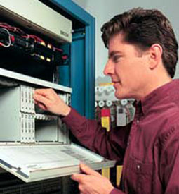 Electronics Technician Diploma Program