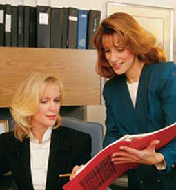 Administrative Assistant Diploma Program